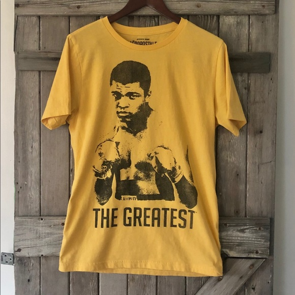 Aeropostale Other - Muhammad Ali The Greatest
